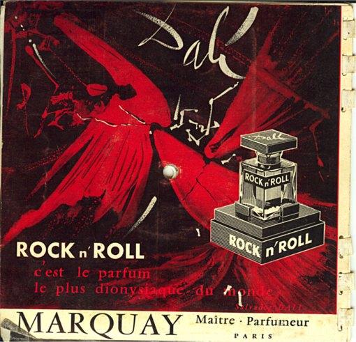 Dali Marquay 1959